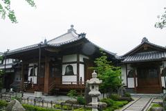 第1番 龍頭光山 筑前 国分寺