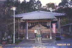 第5番 右芳山 薬師院