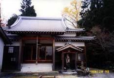 第13番 本宮山 大山寺