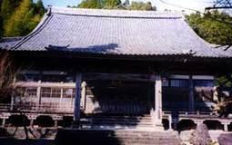 第21番 鉄城山 全長寺