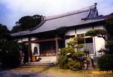 第26番 法智山 妙円寺