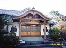 第34番 平山山 平仙寺