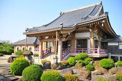 第35番 針尾山 祇園寺