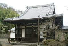 第38番 日輪山 水堂安福寺