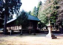 第30番 阿蘇山 西巌殿寺